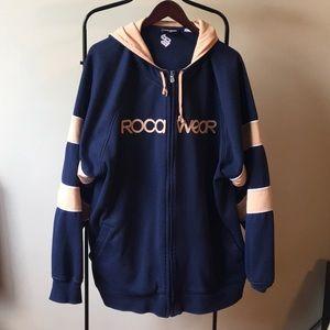 Roca Wear hoodie - Size XXXL
